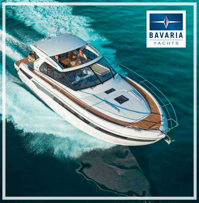 Bavaria Powerboats for Sale