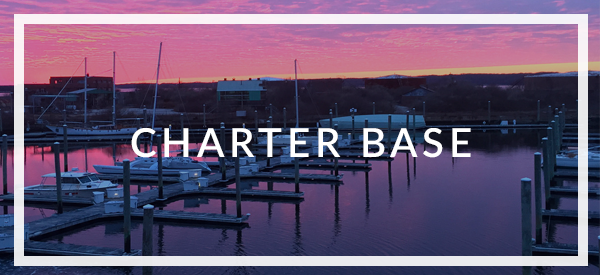 charter a jeanneau in New England