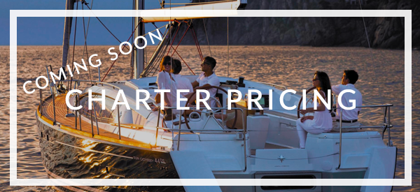 Coming Soon Charter Pricing