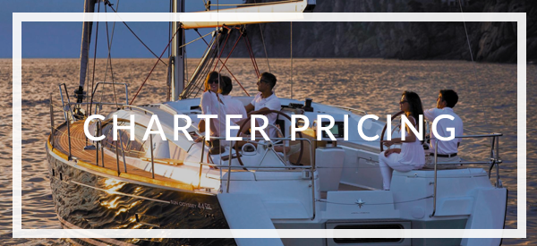 charter pricing