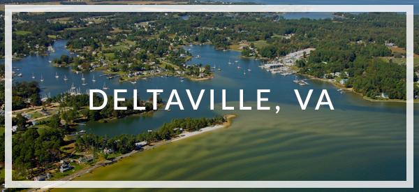 deltaville charters