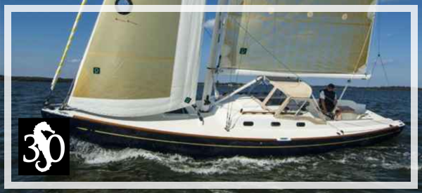 Sparkman Stevens Yachts for Sale