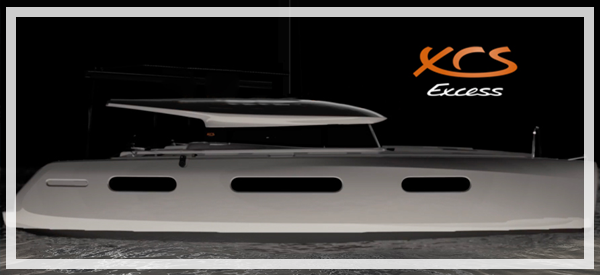 excess catamarans for sale