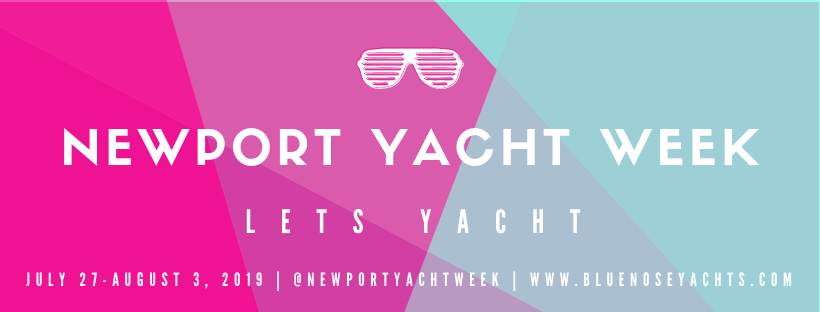 Newport Yacht Week
