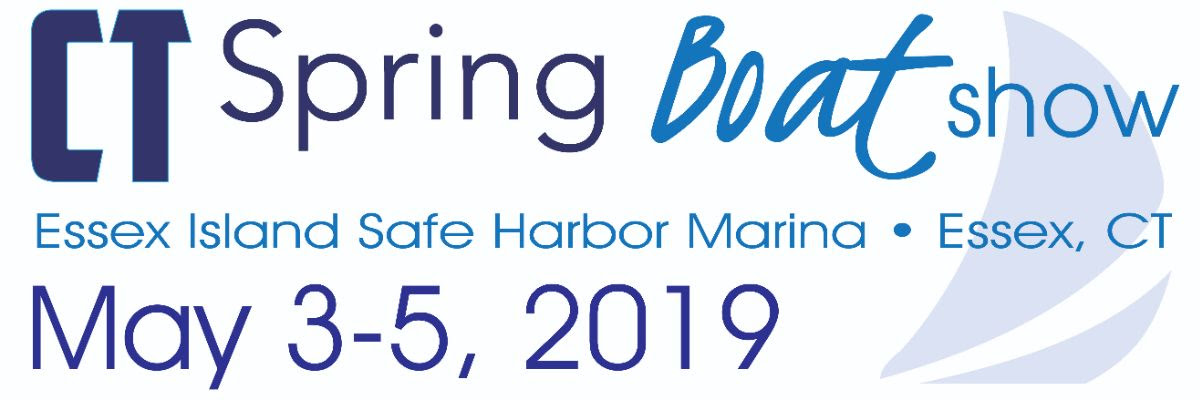 CT Spring Boat Show 2019