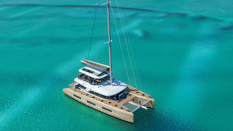 Lagoon Catamarans for Sale